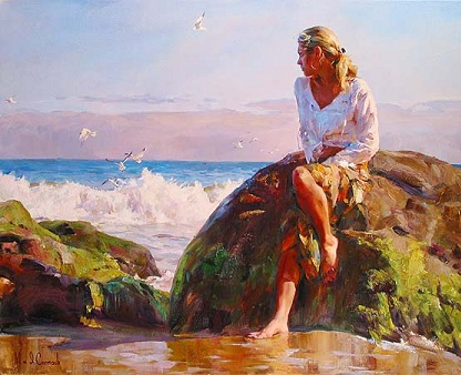 20110603181109-michael-inessa-garmash-gazing-at-the-waves.jpg